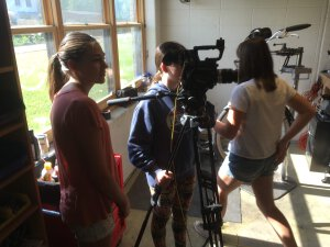 Kids Make a Carbondale Community Bike Project Documentary